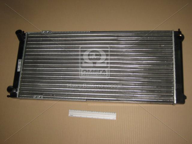Радиатор охлаждения VW (пр-во Nissens). 652621