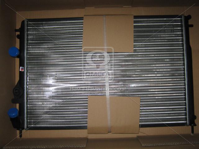Радіатор охолодження RENAULT Megane (пр-во AVA). RTA2241 AVA COOLING
