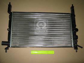 Радиатор охлаждения OPEL ASTRA F (91-) 1.4/1.6 (пр-во Nissens). 632761