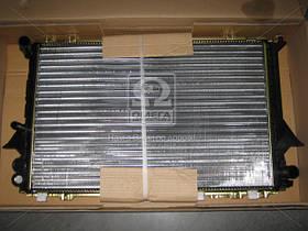Радиатор охлаждения AUDI (пр-во AVA). AIA2081 AVA COOLING