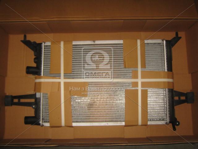 Радиатор охлаждения двигателя ASTRA G 1.2 MT -AC 98-04 (Ava). OL2257 AVA COOLING