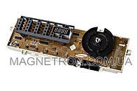 Модуль управления для стиральной машины Samsung MFS-C2S08NB-00