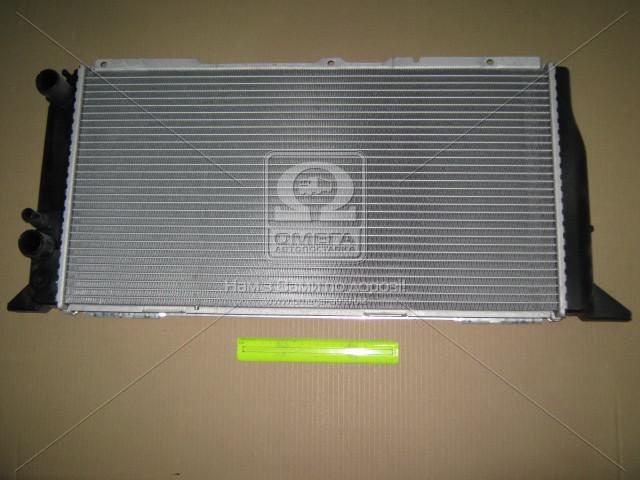 Радиатор охлаждения AUDI 80/90 (B3) (86-) (пр-во Nissens). 60487