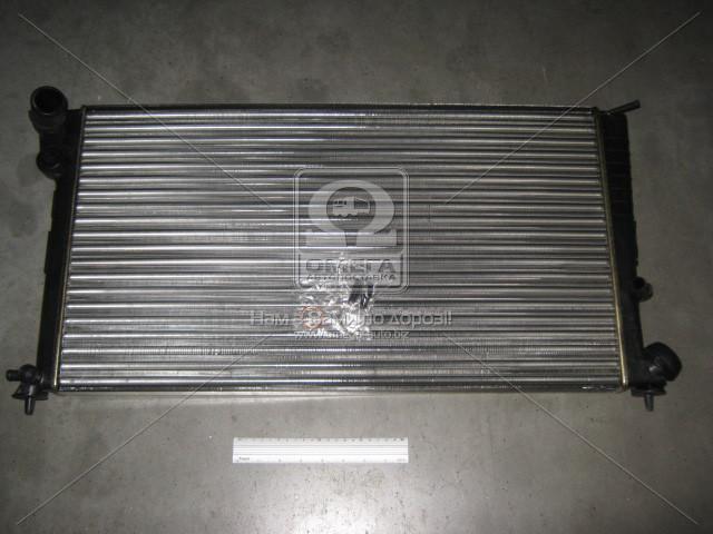 Радиатор охлаждения CITROEN, PEUGEOT (пр-во Nissens). 63508