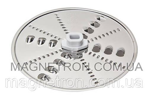 Диск - терка (крупная/мелкая) для кухонных комбайнов Bosch 650963