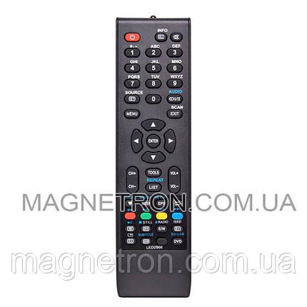 Пульт для телевизора Bravis LED2868, фото 2