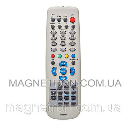 Пульт ДУ для телевизора Toshiba CT-90198, фото 2