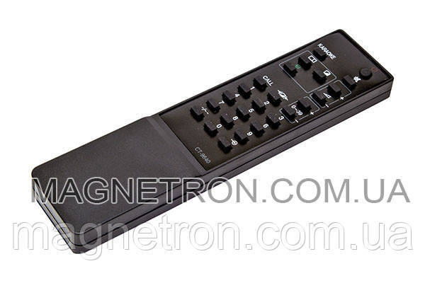 Пульт ДУ для телевизора Toshiba CT-9640