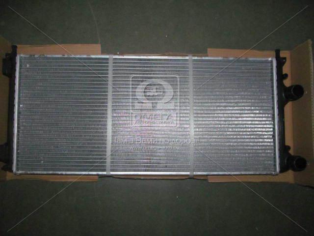 Радиатор охлаждения двигателя FIAT Doblo 01- (пр-во NRF). 53245