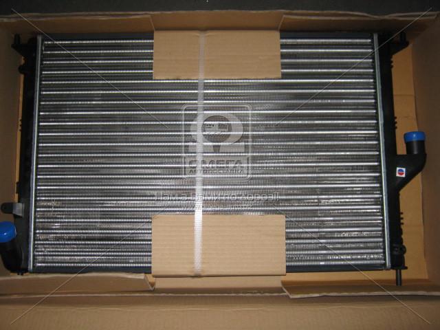 Радиатор охлаждения двигателя Logan1.6 i * 04/08- (AVA). RTA2477 AVA COOLING
