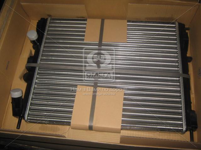 Радиатор охлаждения RENAULT LOGAN/ SANDERO (пр-во Nissens). 63809