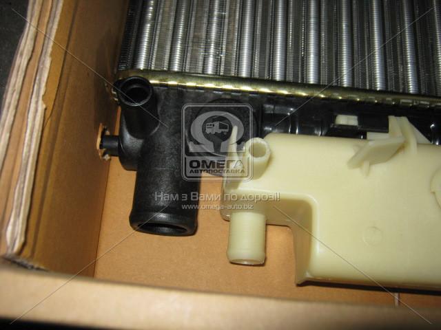 Радиатор охлаждения двигателя PEUG 405 MT/AT 87-92 (Ava). PE2097 AVA COOLING