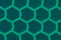 Призматическая отражающая зеленая пленка (соты) - ORALITE 5910 High Intensity Prismatiс Grade Green 1.235 м