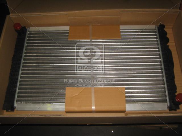 Радиатор охлаждения двигателя A4/A6/PASSAT5+6 24/6/8 MT (Ava). AIA2124 AVA COOLING