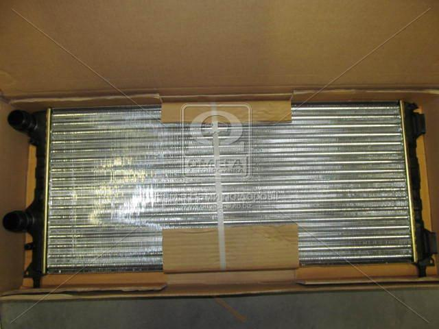 Радиатор охлаждения DOBLO 19TD MT +AC 01- (пр-во Magneti Marelli кор.код. BMQ192). 350213192003 MagnetiMarelli