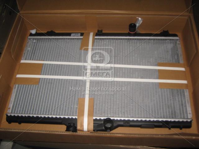 Радиатор охлаждения двигателя COROLLA AE101 MT 92-99 (Van Wezel). 53002147