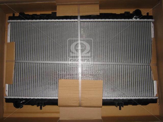 Радиатор охлаждения NISSAN PRIMERA (P11, W11) (96-) (пр-во AVA). DNA2181 AVA COOLING