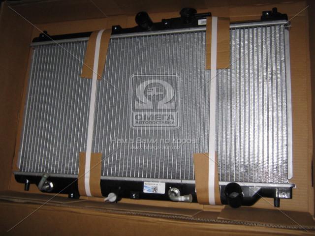 Радиатор охлаждения ROV600/ACCORD3+4 AT 89-98(пр-во Van Wezel). 25002011