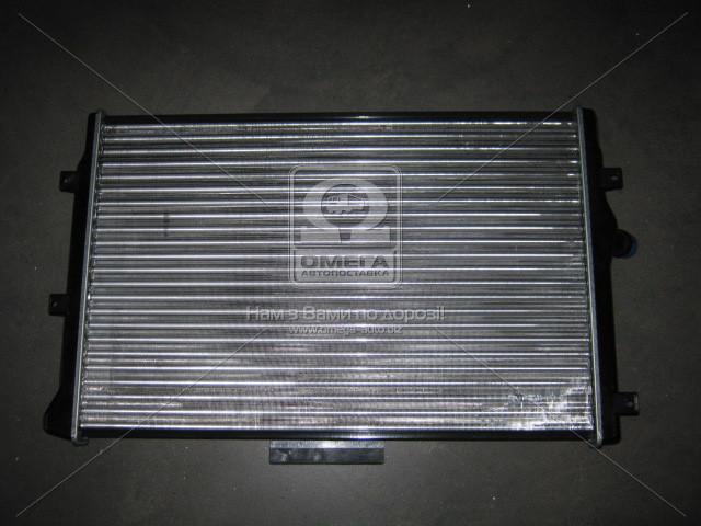 Радиатор охлаждения SKODA OCTAVIA/CADDY/PASSAT (TEMPEST). TP1565281A