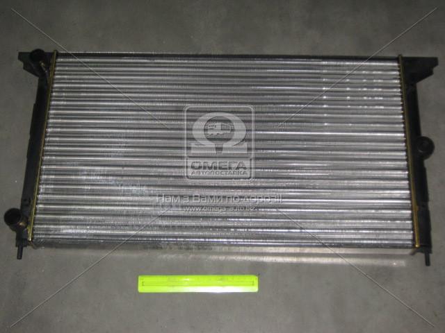 Радиатор охлаждения FORD, SEAT, VW (пр-во Nissens). 63991