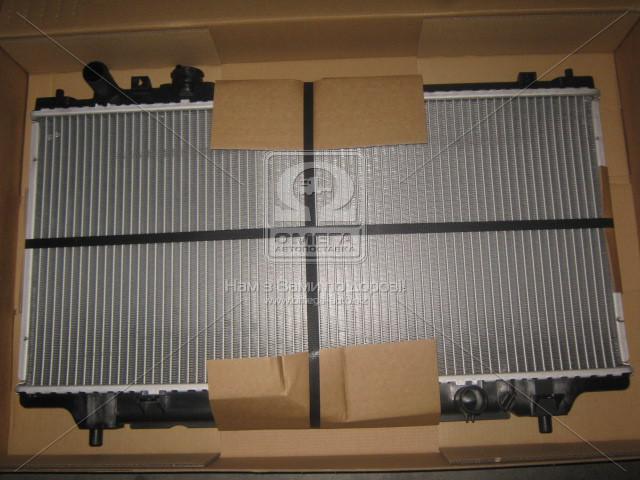 Радиатор охлаждения MAZDA 323 VII (BA) (94-) 1.3-2.0 (пр-во Nissens). 62383A