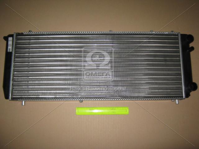 Радиатор охлаждения AUDI 100 (C3) (82-) 1.8 (пр-во Nissens). 604201