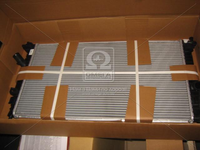Радиатор охлаждения двигателя FOCUS C-MAX 16/20TDCi 03- (Van Wezel). 18002370