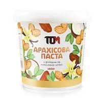ТОМ Арахисовое масло с финиками и кокосовым маслом 1 kg