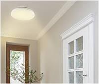 Светильник потолочный Bioledex VEGO Ø25см 12Вт 850Лм с теплым светом