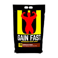 Гейнер Universal Nutrition Gain Fast 5,9 kg Юниверсал Гейн Фаст