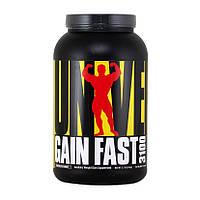 Гейнер Universal Nutrition Gain Fast 3100 2,3 kg Юниверсал Гейн Фаст