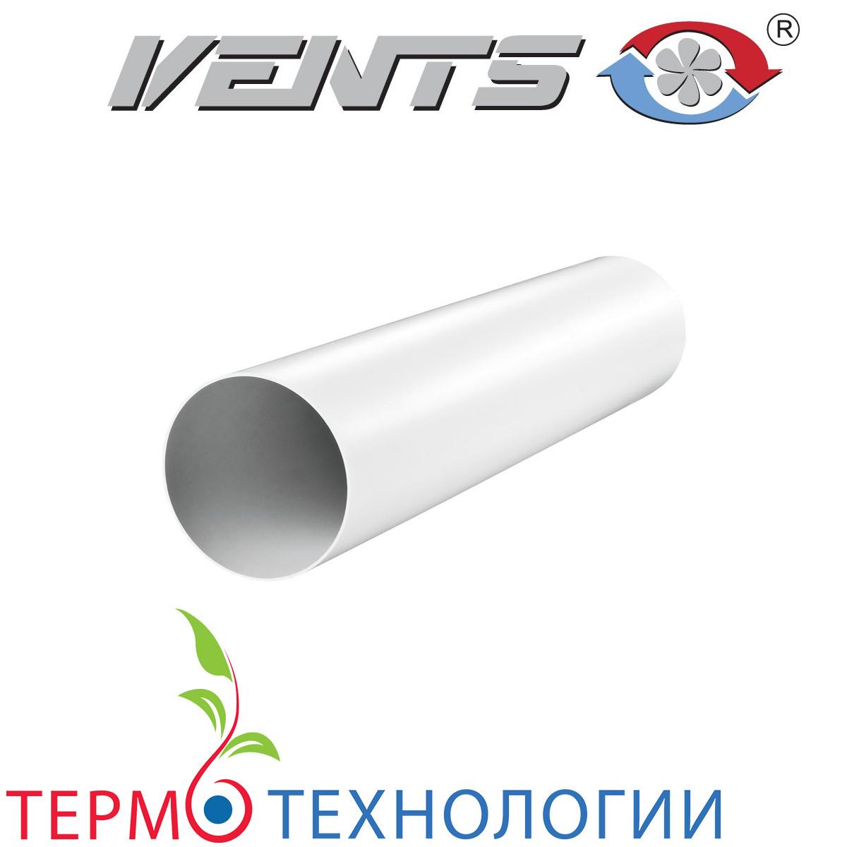 Канал для монтажа в стену Vents 700 мм