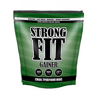 Гейнер Strong FIT Gainer 20% 909 g