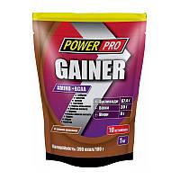 Гейнер Power Pro Gainer Power Pro 1 kg