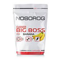 Гейнер Nosorog Gainer Big Boss 1,5 kg