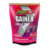 Гейнер Power Pro Gainer Power Pro 2 kg