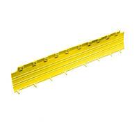 Модуль желтая крышка  85299 для кабель канала Defender Mini