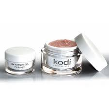 Kodi Uv Masque Gel Caramel (Гель матирующий «Карамель» ) 14 мл.