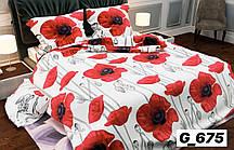 """Комплект постельного белья  """"Бязь"""" евро размер"""