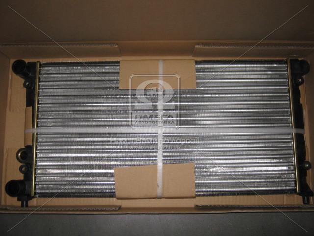 Радиатор охлождения SEAT IBIZA I (021) (84-) 1.7 (пр-во Nissens). 64002