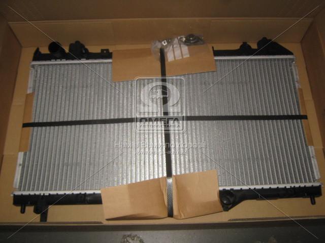 Радиатор охлаждения TOYOTA AVENSIS (T22) (97-) 2.0 i 16V (пр-во Nissens). 64783A
