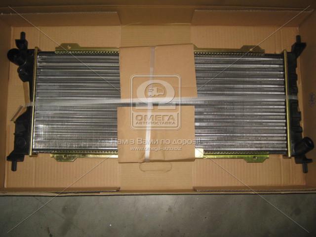 Радиатор охлаждения OPEL CORSA B (93-) 1.5-1.7 D (пр-во Nissens). 63286A