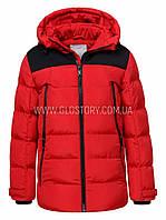 Зимняя куртка для мальчика, GLO-Story