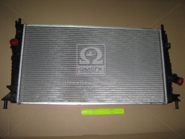 Радиатор охлаждения FORD, VOLVO (пр-во Nissens). 62017A