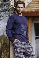 Мужская пижама  Key MNS 044 В19