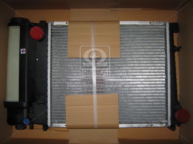 Радиатор охлаждения BMW 318i 3 Series [E30] (пр-во AVA). BW2081 AVA COOLING