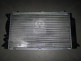 Радиатор охлаждения AUDI 80 (пр-во Van Wezel). 03002089