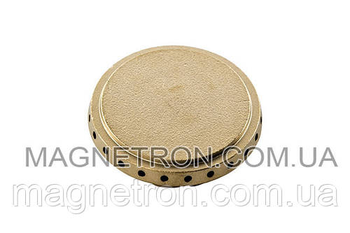 Рассекатель для газовой плиты Indesit C00104201 (под крышку)