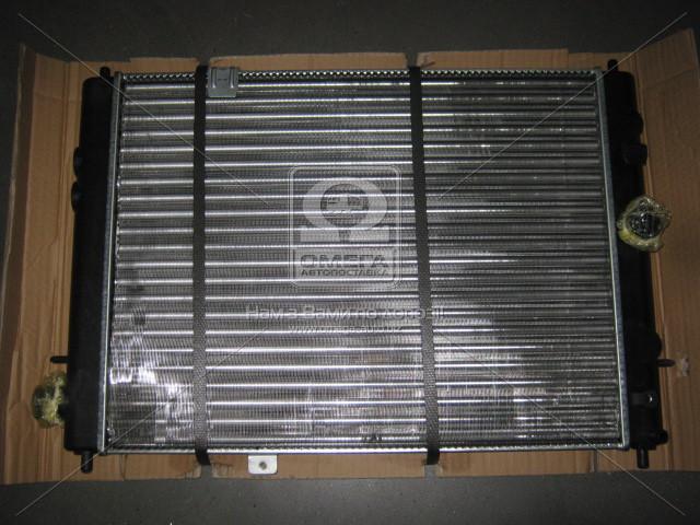 Радиатор охлаждения ASCONA C/KAD D MT 81-88(пр-во AVA). OL2055 AVA COOLING