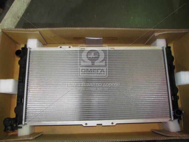 Радиатор охлаждения двигателя MAZDA 323F MT -AC 94-98 (Ava). MZ2101 AVA COOLING
